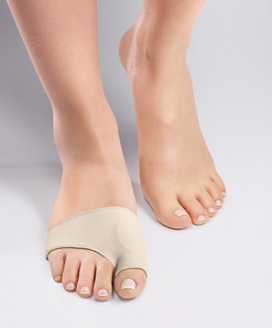Hallux Valgus daily protection