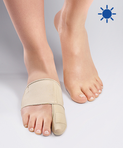 flexible bunion corrector epitact