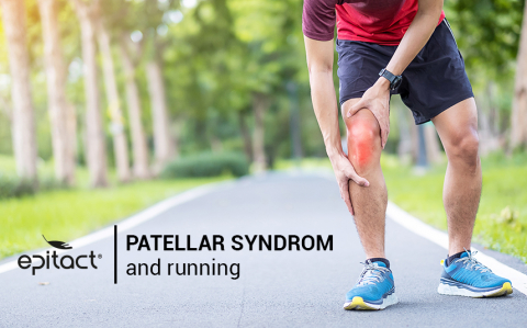 Patellar Syndrome and Running